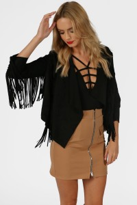 jet-black-suede-fringe-arm-jacket-3