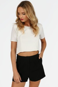 kitty-black-crepe-high-waisted-shorts-2