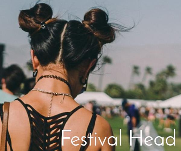 festival head