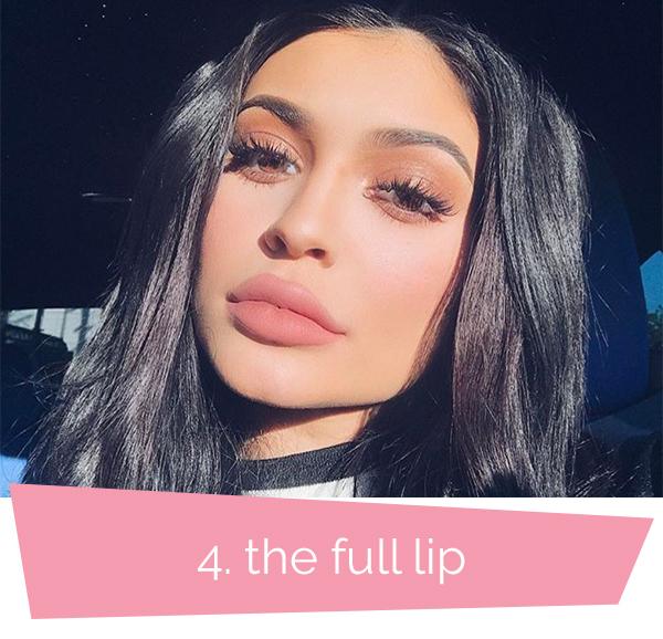 full-lip